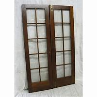 vintage french doors Antique French Doors