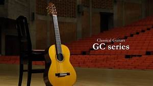 Handcrafting The Gc Series Classical Guitars