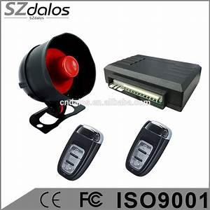 Power Guard Car Alarm Wiring Diagram