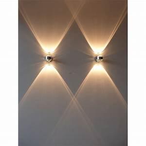 Top Light Puk Maxx Wall Plus Chrom Matt Designer Lampen & Leuchten mit Preisgarantie