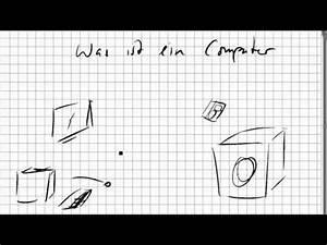 Was Ist Ein Laptop : was ist ein computer youtube ~ Orissabook.com Haus und Dekorationen