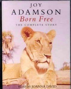 Borne Free Lyon : 1000 images about george joy adamson on pinterest kenya lion and elsa ~ Medecine-chirurgie-esthetiques.com Avis de Voitures