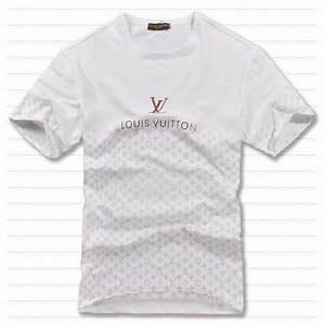 T Shirt Louis Vuitton Homme : prix tee shirt louis vuitton polo louis vuitton homme gris ~ Melissatoandfro.com Idées de Décoration