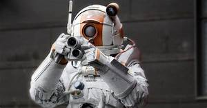 Propnomicon: Prop Spacesuit