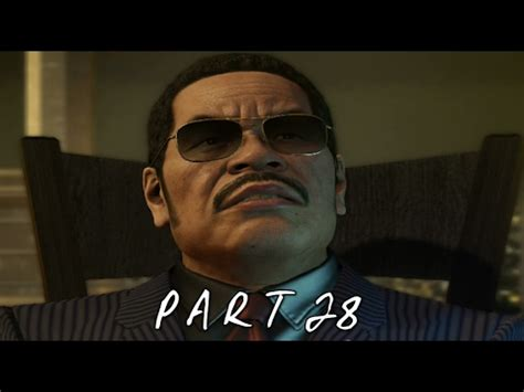 yakuza  walkthrough gameplay part   empty lot