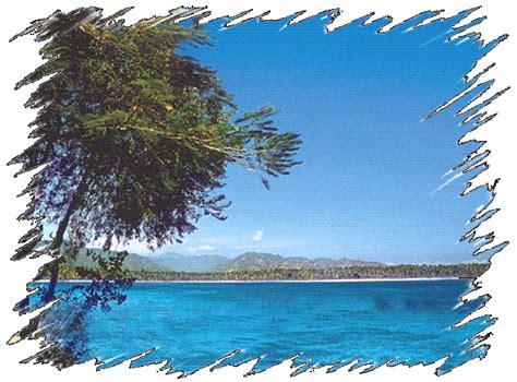 sunny beach medana lombok