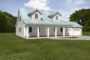 one farmhouse plans farmhouse style house plan 3 beds 3 5 baths 2584 sq ft plan 497 9