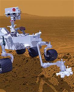 18. The New Mars Rover - Best Inventions of 2008 - TIME