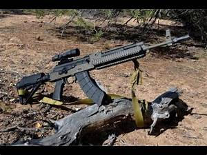 VERY POWERFUL Russian military AN 94 Military assault ...