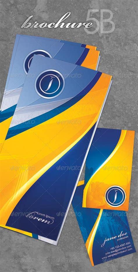 Graphicriver Brochure Tri Fold A4 Series 1 Graphicriver Brochure Series 5a And 5b Avaxhome
