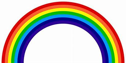 Rainbow Roygbiv Svg Wikipedia Diagram Biv Roy