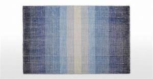 Made Com Tapis : boston vloerkleed 120 x 170cm atlantisch blauw ~ Teatrodelosmanantiales.com Idées de Décoration