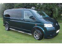 Vw T5 1 9 Tdi Batterie : vw t5 campervans motor homes for sale gumtree ~ Kayakingforconservation.com Haus und Dekorationen
