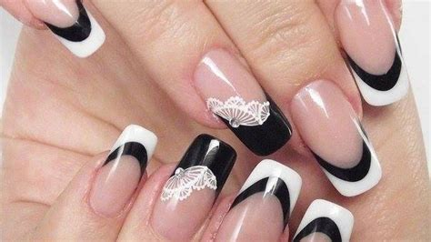Original Techniques And Nail Art Design 2018