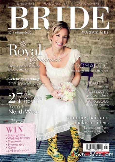 bride magazines  uk   magazines