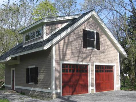 story and a half homes ideas new garages that blend in arts crafts homes and the