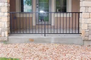 Options For Deck Railings by Railing Denver Colorado Deck Patio Stair Railing