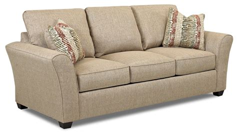Sofa Sleeper Furniture by Transitional Dreamquest Sleeper Sofa By Klaussner