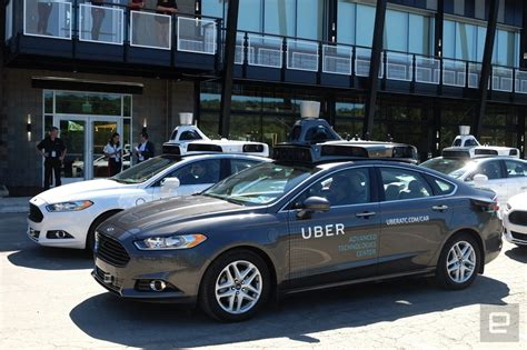 Nyc Anticipated To Become A Major Hub For Selfdriving