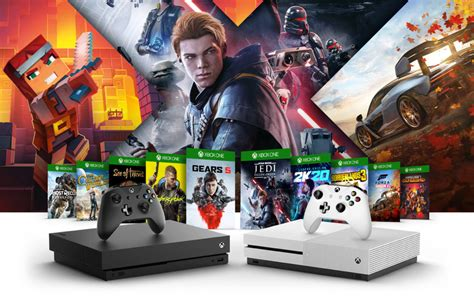 Xbox Black Friday 2020 8 Best Deals On Series X Games