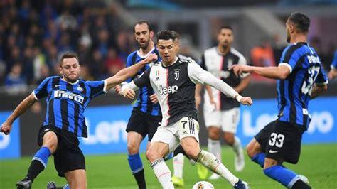 Inter de Milão x Juventus: saiba como assistir ao jogo do ...