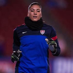 Hope Solo Was Arrested Early Saturday Morning on ...