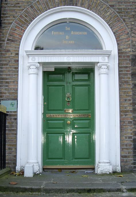 Filefai Green Doorjpg Wikipedia