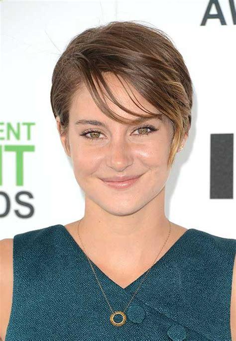 celebrities  short hair  bangs short hairstyles