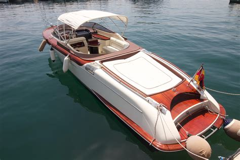 Riva Boats Used by 2009 Riva Aquariva Power New And Used Boats For Sale
