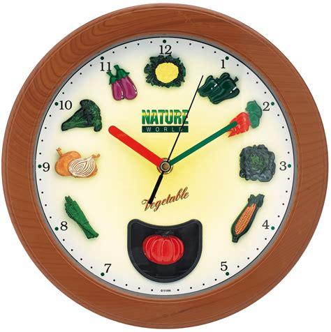 horloge de cuisine moderne pendule de cuisine moderne horloge cuisine moderne