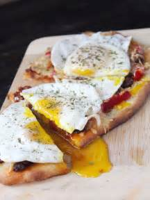 Chorizo Egg Breakfast Recipe