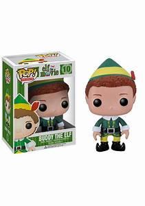 POP Buddy the Elf Vinyl Figure