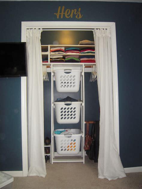 ana white   closet laundry basket dressers