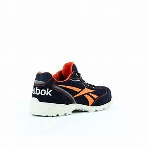 Basket De Sécurité Homme : chaussure de s curit sport reebok lisashoes ~ Melissatoandfro.com Idées de Décoration
