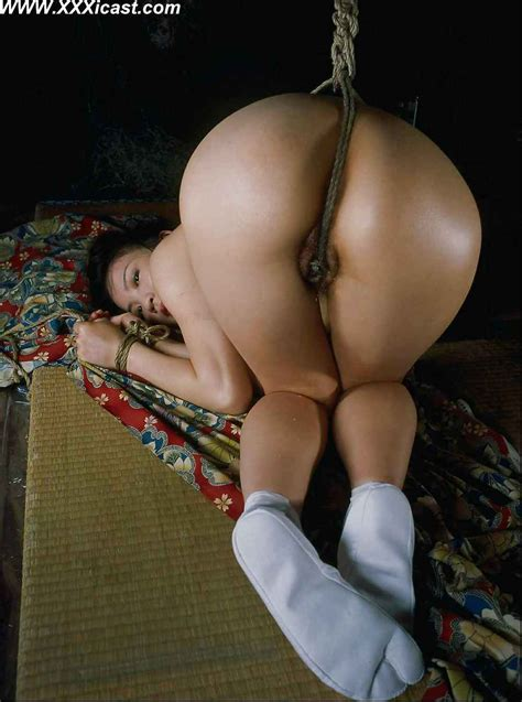 sexy asians asian shibari rope bondage