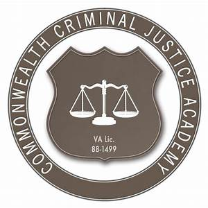 Commonwealth Criminal Justice Academy Commences Executive ...