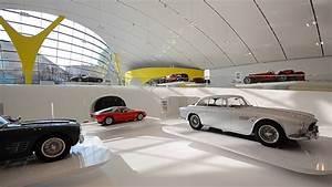 Musée Ferrari Modene : mus e enzo ferrari italie plafond tendu barrisol youtube ~ Medecine-chirurgie-esthetiques.com Avis de Voitures