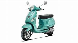 This is the 2013 range of Vespa scooters - PakWheels Blog
