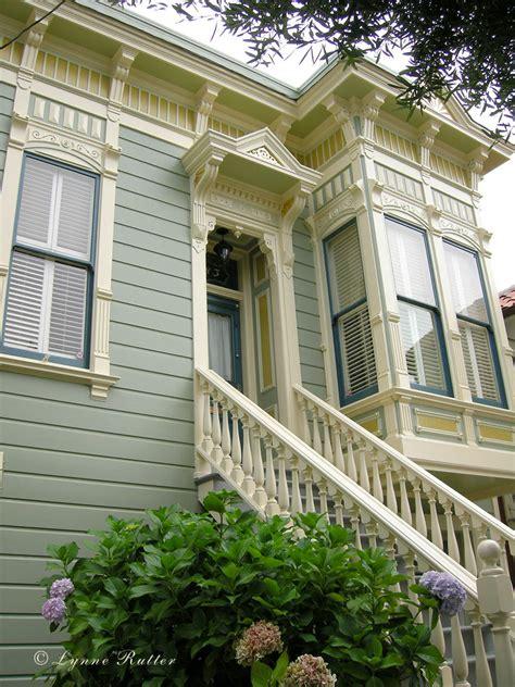 the ornamentalist exterior color noe valley