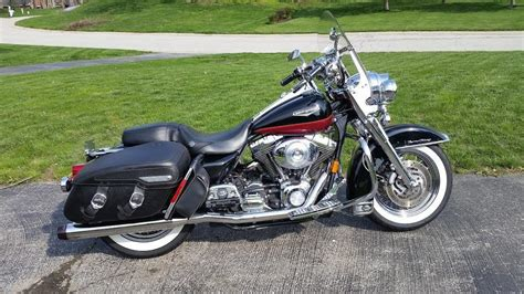 2005 Harley Davidson Road King For Sale by Harley Davidson Road King Classic Motorcycles For Sale In
