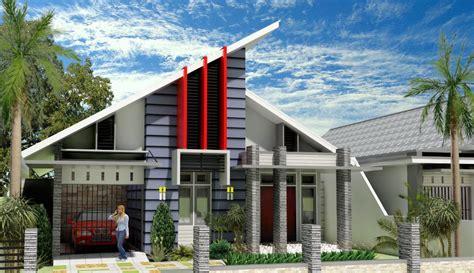 pengertian atap  jenisnya jasa desain rumah