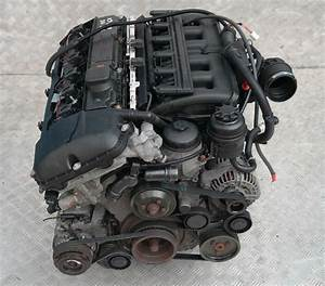 Bmw X3 3 Series E46 325xi E83 2 5i Bare Engine M54 256s5