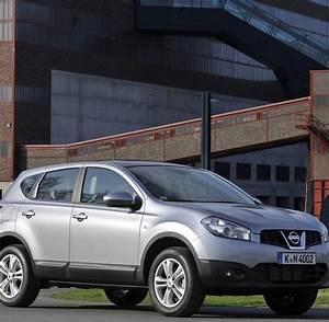 Nissan Qashqai Gebrauchtwagen : gebrauchtwagen check der nissan qashqai ist liebling der ~ Jslefanu.com Haus und Dekorationen