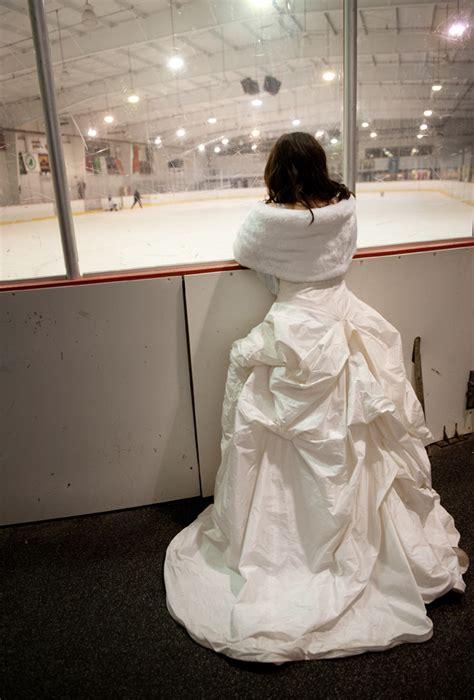 hockey inspired wedding ideas elizabeth anne designs
