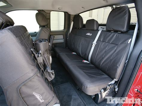 Bench Seat Covers For Ford Trucks