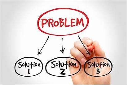 Solving Problem Skills Strategies Problems Resolve Ability