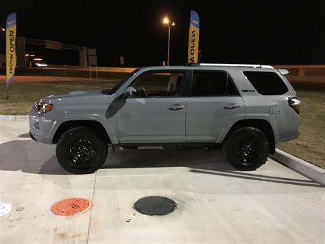 2017 Toyota 4runner Pictures   2017   2018 Best Cars Reviews