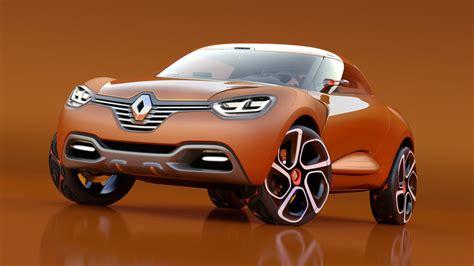 renault captur concept captur concept cars vehicles renault uk