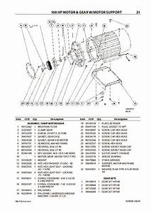 Ingersoll Rand Lightsource Parts Manual