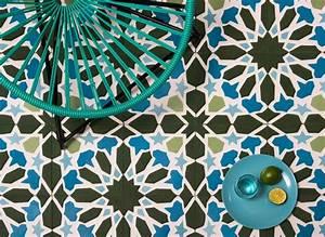 de jolis carreaux de ciment moltodeco le blog deco et With carreaux ciment maroc